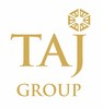 TAJ GROUP Logo_PANTONE